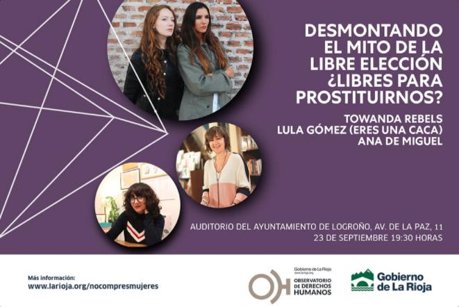Desmontando la Libre Elección - Ayuntamiento de Logroño, septiembre 2020